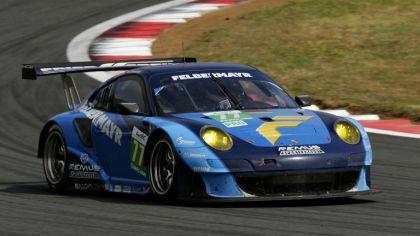 2012 Porsche 911 ( 997 ) GT3 RSR - Fuji 5