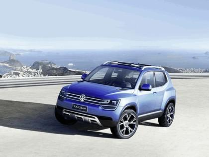 2012 Volkswagen Taigun concept 3