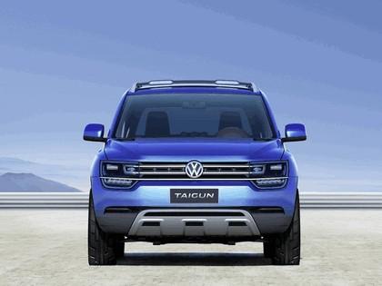 2012 Volkswagen Taigun concept 4