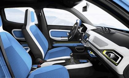2012 Volkswagen Taigun concept 8