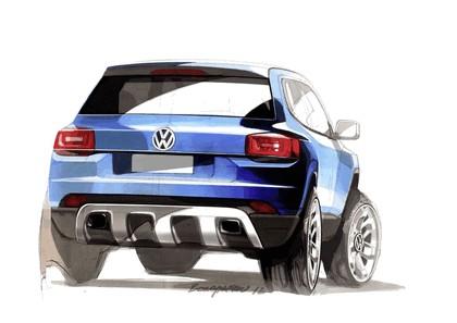 2012 Volkswagen Taigun concept 11