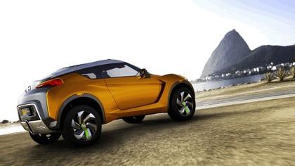 2012 Nissan Extrem concept 4
