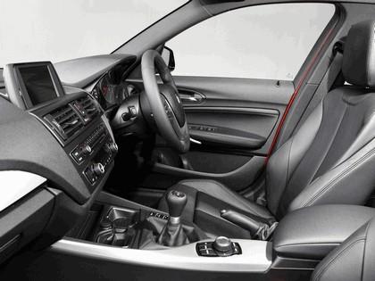 2012 BMW 125i ( F20 ) 5-door M Sports Package - Australian version 13