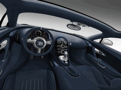 2012 Bugatti Veyron 16.4 Grand Sport Vitesse Rafale special edition 3