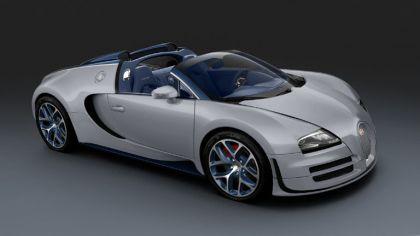 2012 Bugatti Veyron 16.4 Grand Sport Vitesse Rafale special edition 4