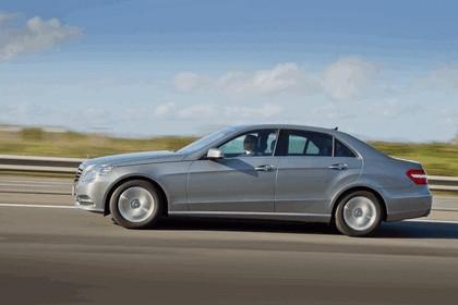 2012 Mercedes-Benz E300 Hybrid saloon 15