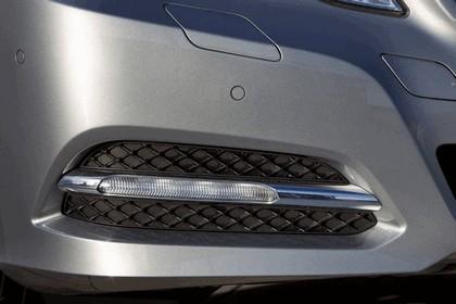 2012 Mercedes-Benz E300 Hybrid saloon 22