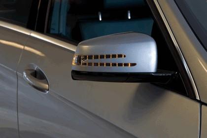 2012 Mercedes-Benz E300 Hybrid saloon 26