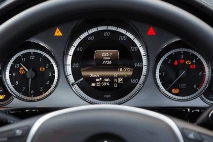 2012 Mercedes-Benz E300 Hybrid saloon 39