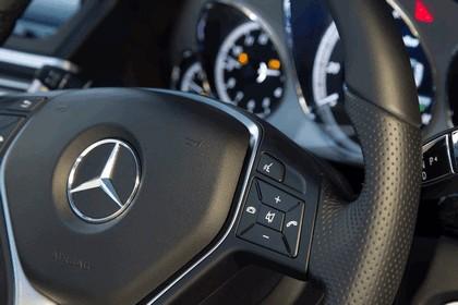 2012 Mercedes-Benz E300 Hybrid saloon 40