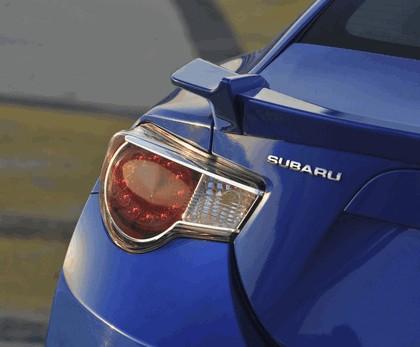 2013 Subaru BRZ - USA version 11