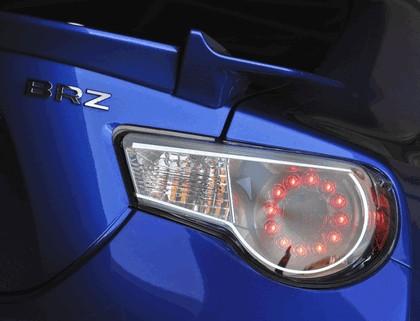 2013 Subaru BRZ - USA version 12