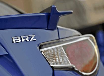2013 Subaru BRZ - USA version 13
