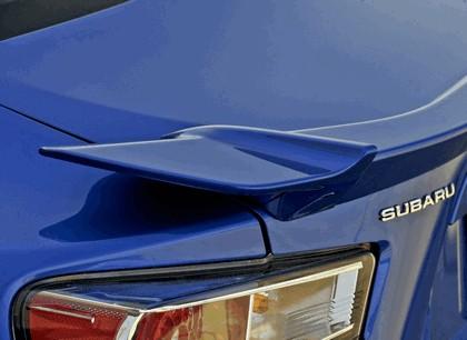 2013 Subaru BRZ - USA version 15