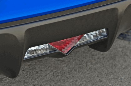 2013 Subaru BRZ - USA version 19