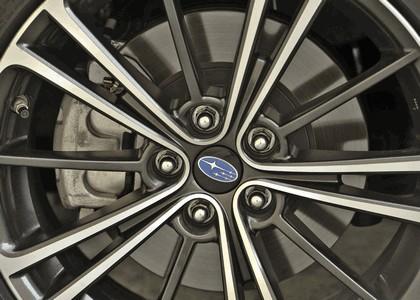 2013 Subaru BRZ - USA version 21