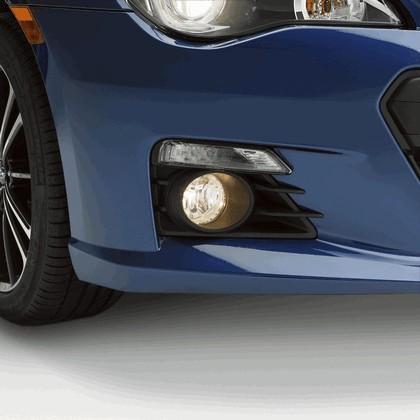 2013 Subaru BRZ - USA version 23