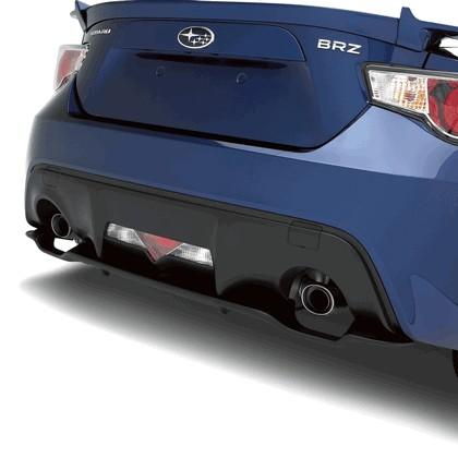 2013 Subaru BRZ - USA version 26
