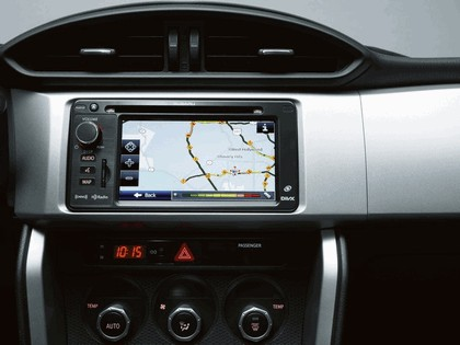2013 Subaru BRZ - USA version 33