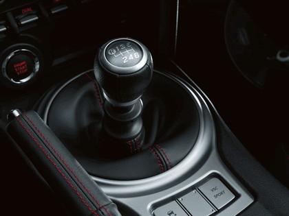 2013 Subaru BRZ - USA version 37