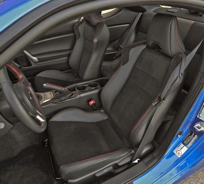 2013 Subaru BRZ - USA version 66