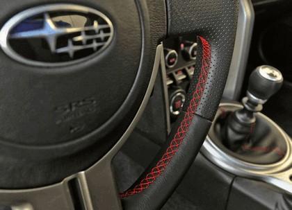 2013 Subaru BRZ - USA version 73