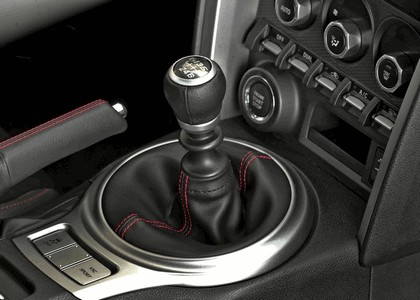 2013 Subaru BRZ - USA version 74