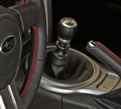 2013 Subaru BRZ - USA version 76