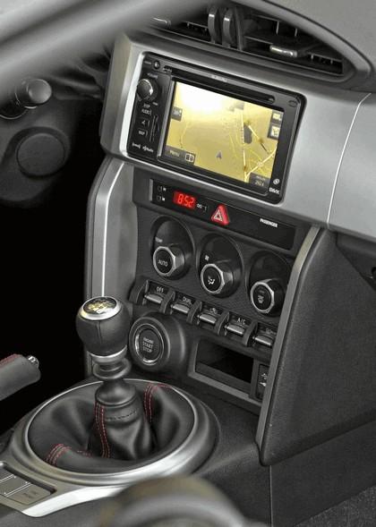 2013 Subaru BRZ - USA version 78