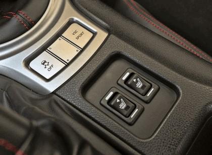 2013 Subaru BRZ - USA version 80