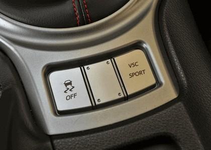 2013 Subaru BRZ - USA version 81