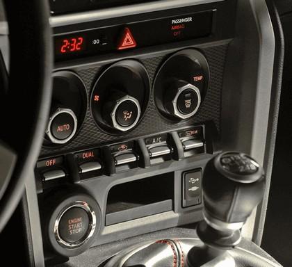 2013 Subaru BRZ - USA version 86