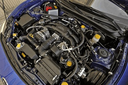 2013 Subaru BRZ - USA version 91