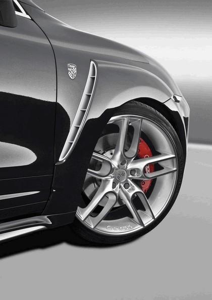 2012 Porsche Cayenne ( 958 ) by Caractère Exclusive 9