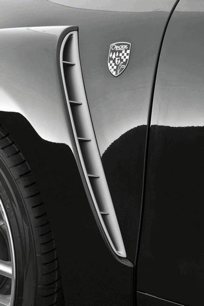 2012 Porsche Cayenne ( 958 ) by Caractère Exclusive 11