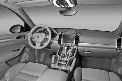 2012 Porsche Cayenne ( 958 ) by Caractère Exclusive 12