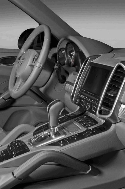 2012 Porsche Cayenne ( 958 ) by Caractère Exclusive 13