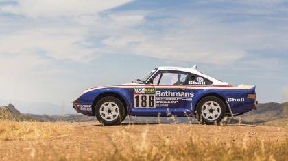 1986 Porsche 959 Paris-Dakar 2