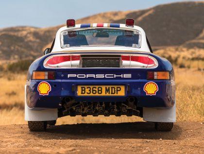 1986 Porsche 959 Paris-Dakar 9