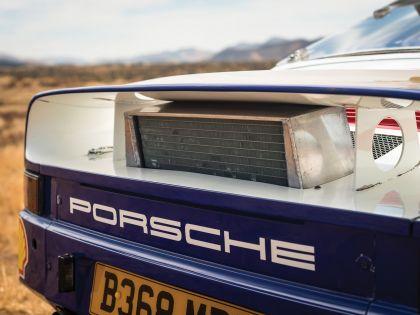 1986 Porsche 959 Paris-Dakar 10