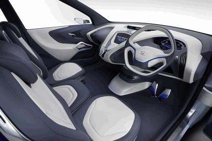 2012 Hyundai Hexa Space concept 2