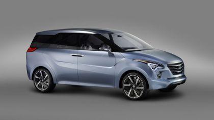 2012 Hyundai Hexa Space concept 1
