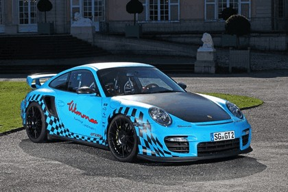 2012 Porsche 911 ( 997 ) GT2 RS by Wimmer RS 3