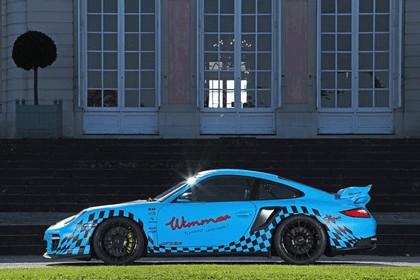 2012 Porsche 911 ( 997 ) GT2 RS by Wimmer RS 4