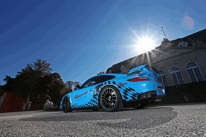 2012 Porsche 911 ( 997 ) GT2 RS by Wimmer RS 6