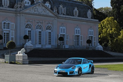 2012 Porsche 911 ( 997 ) GT2 RS by Wimmer RS 7