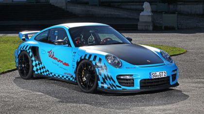 2012 Porsche 911 ( 997 ) GT2 RS by Wimmer RS 9
