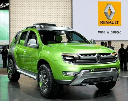 2012 Renault Dcross concept 5