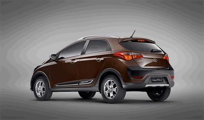 2012 Hyundai HB20X 3