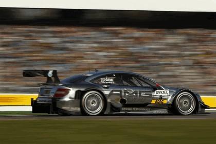 2012 Mercedes-Benz C-klasse coupé DTM - Hockenheim 2 10